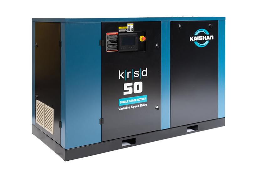 Compresores Kaishan KRSD