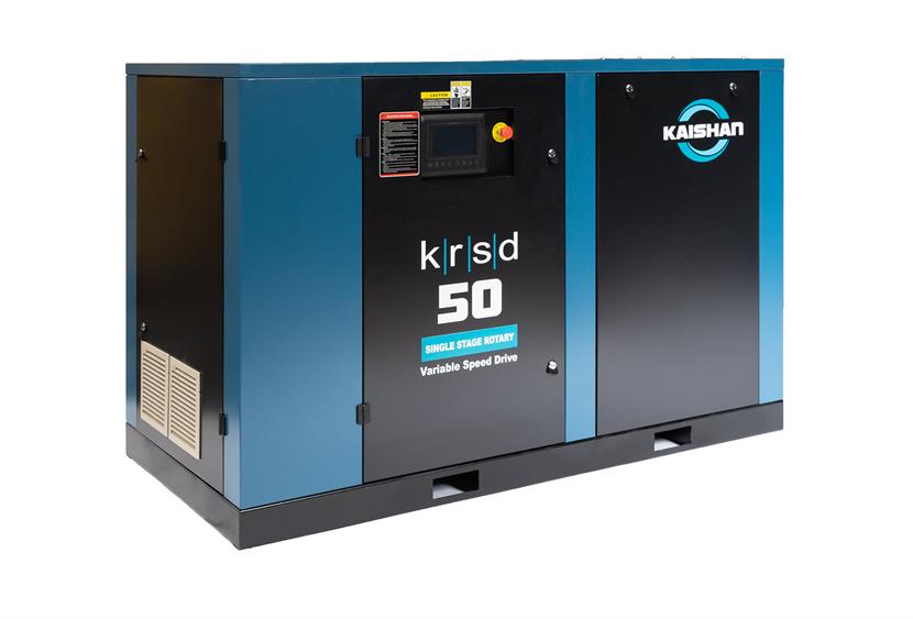 Compresor KRSD