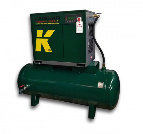 Compresores KSC