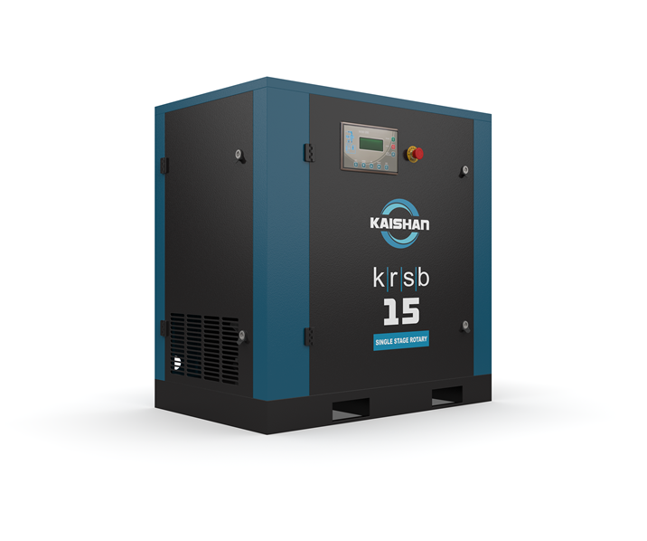 Compresores Kaishan KRSB