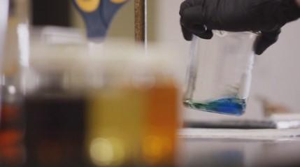 laboratorio de lubricantes